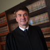 Supreme Court Welcomes Justice Steven David