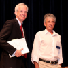 Olympic Medalist Frank Shorter Delivered Moving Keynote Address at the 2012 Indiana Probation Officers Annual Conference