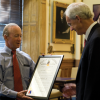 Sagamore of the Wabash, Rehnquist Award, and more