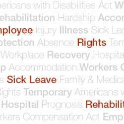 Employee Medical Leave Rights: It's Complicated