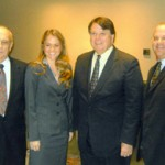Three Indiana Judges Witness Sons and Daughter Sworn In as New Lawyers