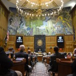 2015 State of the Judiciary