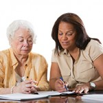 A Helping Hand: Volunteer Advocates for Seniors or Incapacitated Adults