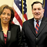 Judge Granger attends State of the Union with Senator Joe Donnelly