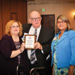 Lake County CASA volunteer wins award from IRTA