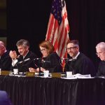 Supreme Court on the Road in Madison County