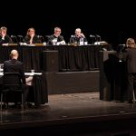 On the Road: Supreme Court oral argument in Wabash County