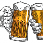 Two Beers…