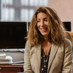 Taking up the Torch: Amy Karozos assumes new role as State Public Defender