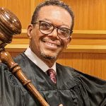 The Honorable Geoffrey A. Gaither