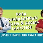 Open Conversations: Racism and Racial Injustice