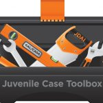 Child focused tools in juvenile court