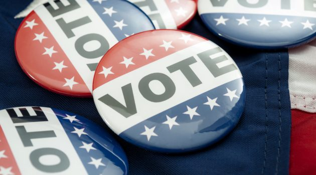 Money, Power & Respect: A Candidate's Guide to Judicial Campaigns